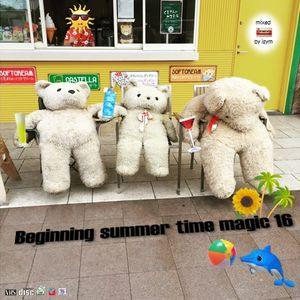 Beginning Summer time Magic 16