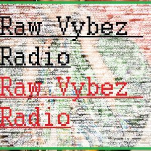 Raw Vybez Radio 11/02/14 (shorter half hour show featuring music from Mumdance, Rabit, Murlo + more)