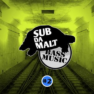 Subdamalt Bass Music podcast #02