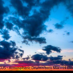 copernicus - atmospheric drum'n'bass mix - 14 August 2001