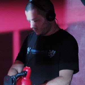 Alex Metchev - Live at Capasca 06.07.2007