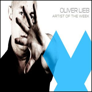 Oliver Lieb - Artist of the Week - March 2015
