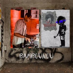 Bambounou - The Terrace - 4th July @ DC10