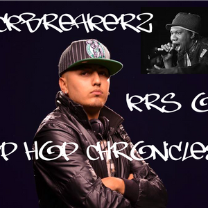 Hip Hop Latinoamerica LANZAMIENTO HIP HOP CHRONICLES  NECKBREAKERZ - KRS ONE