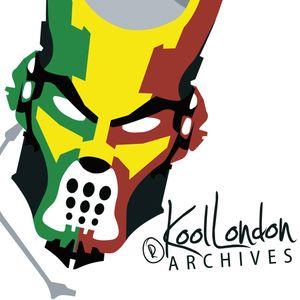 LIONDUB - 02.20.19 - KOOLLONDON [REGGAE SELECTIONS]