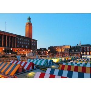 Norwich Market's People's Playlist