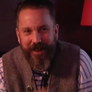 Andrew Weatherall Live @ Primal Scream After Party, Chambre 69, Glasgow, 18-03-11.