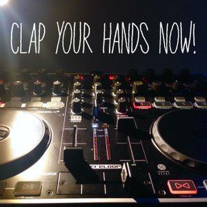 Clap Your Hands Now! (Sept 2015)
