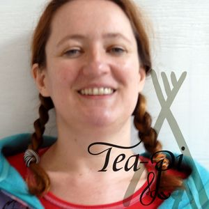 Tea-pi with Felicity Hogan