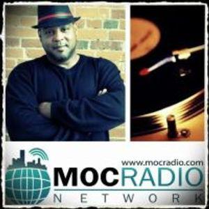 MOCRADIO DJ Reroc Latin Quarters Soulful Sessions