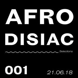 AFRODISIAC Selects