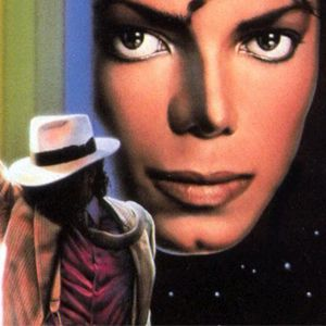podcast - Michael Jackson
