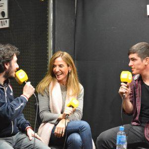 Ciclo de entrevistas a candidatos: Victoria Tolosa Paz, Unidad Ciudadana, en Radio Lumpen