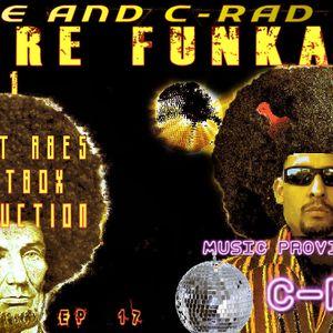 Rare Funkage Vol. 1