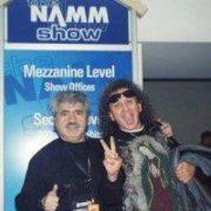 Mario Nava parte dos de la entrevista sobre Rock mexicano