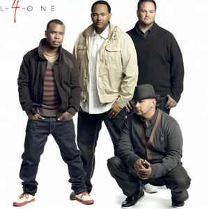 D-Verse Radio Feat...All 4 One