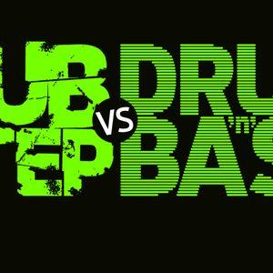 DubstepVsDrums&Bass