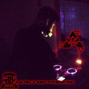 VAN the JARR DJ - SET 2014 ELECTRO MIX