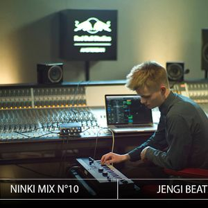 Ninki Mix #10 | Jengi Beats