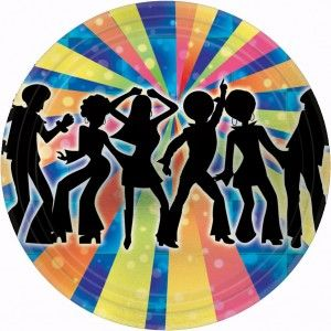 70s Party Mix