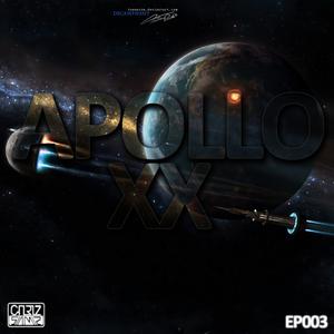 Chriz Samz - Apollo XX EP003