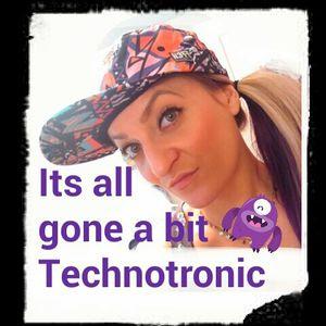 Aymz - It's all gone a bit Technotronic