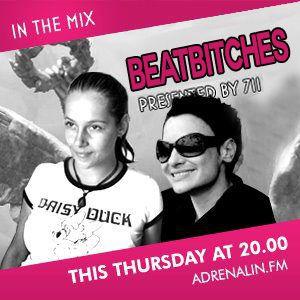 DJ Miss Mimmy - Getting Deep @ BeatBitches Show #04
