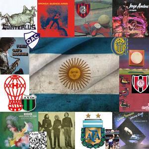 ARGENTINA - jazz, fusion y otras cosas / WegotheBeat / 21.10.'12
