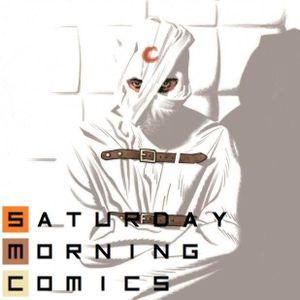 Saturday Morning Comics #117