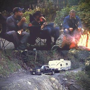 Part 28 - Camping Fireside