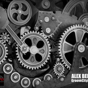 Alex BELL Jr. – GrooveCityBeats #008 @ deepinradio.com