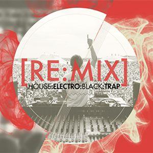 M.S.H. - Mixtape for Garage 1987