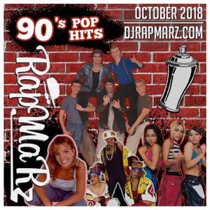 90s Pop Hits October 2018 1 Hour