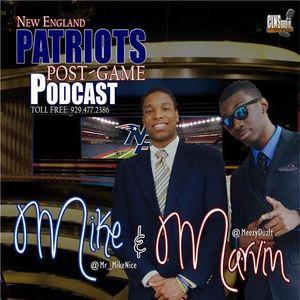 POSTGAME v. Baltimore Ravens   New England Patriots Week 14   NFL