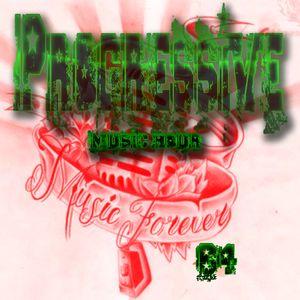Progressive Music Hour 84 (2014)