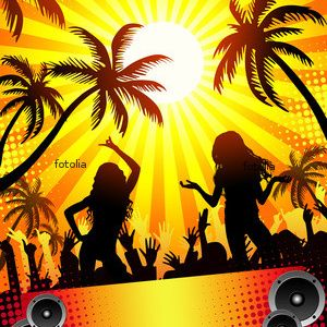 Dj Tyesto - Summer Party @ Part. 1
