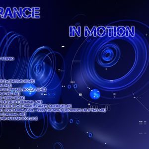 Mr.Trance - In Motion - 028