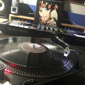 1984 DISCO DJ MIX  TOKYO JAPAN
