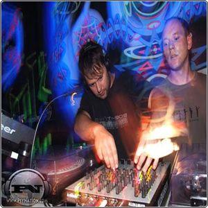 Symphonix DJ Set 2010