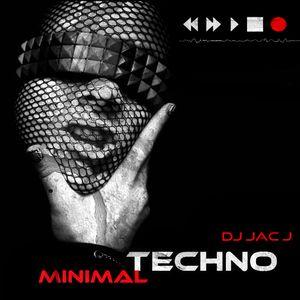 DJ Jac J Minimal Techno Vol. 4