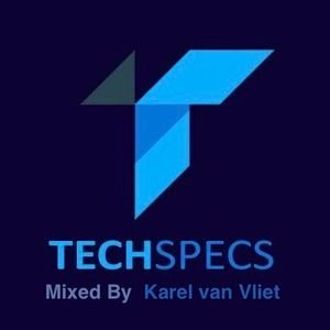 Techspecs 131 Techno Show For Beats 2 Dance Radio
