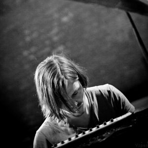 Icarus Concert Tapes #3: Greg Haines, live at Piano Anders