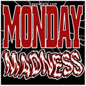 "Monday Madness ""Groove Theroy"" 646-649-1047 @7pm"