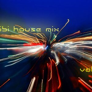 THAIBI - HOUSE MIX VOL. 11.