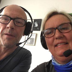 Live broadcast Dj Elisabeth & Dj Joi - Iceland on 28-05-2017