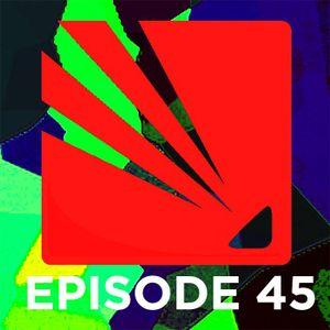Square Crash Game Cast - Episode 45