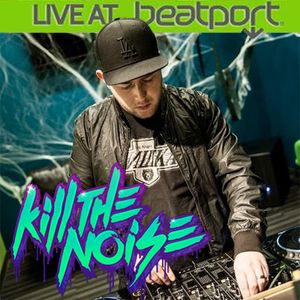 Kill The Noise - Live at Beatport Denver - 31.10.2012