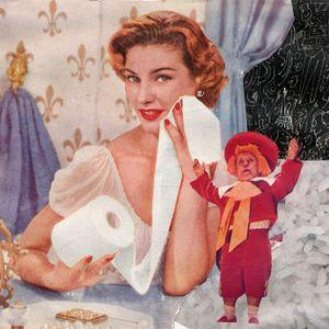 The Cold, Wet Handkerchief of Winter