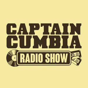 Mama Cumbia Radio Show #2
