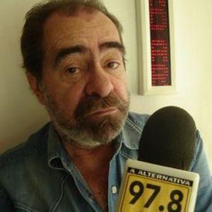António Sérgio - Viriato 25 Radar FM 27-02-2009